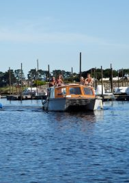 The irresponsible closing of Garden Route beaches won't stop Plett summer