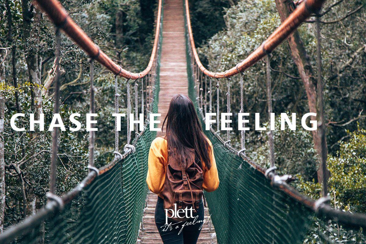 competition - chase the feeling #chasethefeeling