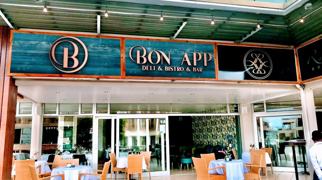 Bon App Bistro