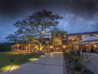 Barrington's Small Hotel