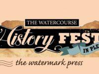 Watercourse History Festival 2021