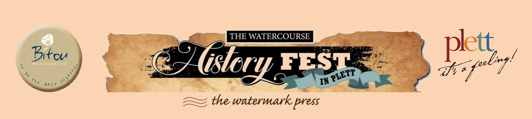 Watercourse History Fest 2021