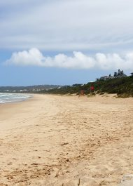Beaches open in Plett under adjusted Level 3