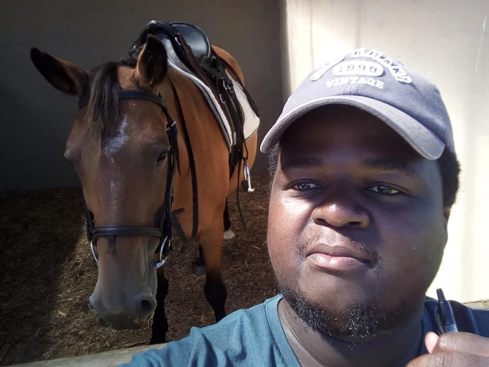Wandi Kranshoek Griqua Horses Herd