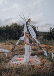 Small, intimate weddings on-trend in Plett