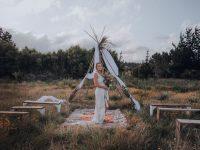 Small, intimate weddings on-trend in Plett