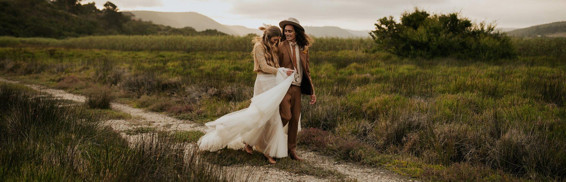Weddings in Plett
