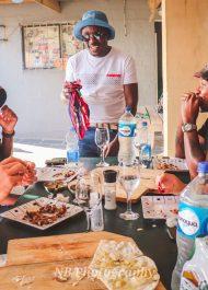 SA music icon Majozi finds inspiration in Plett