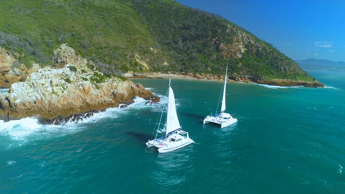 Ocean Sailing Charters Water Fleet