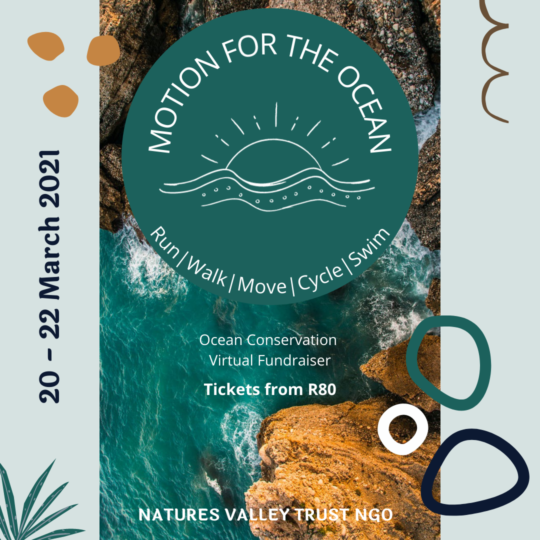 20 - 22 MARCH MOTION FOR THE OCEAN