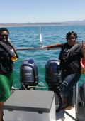 Offshore adventure educational