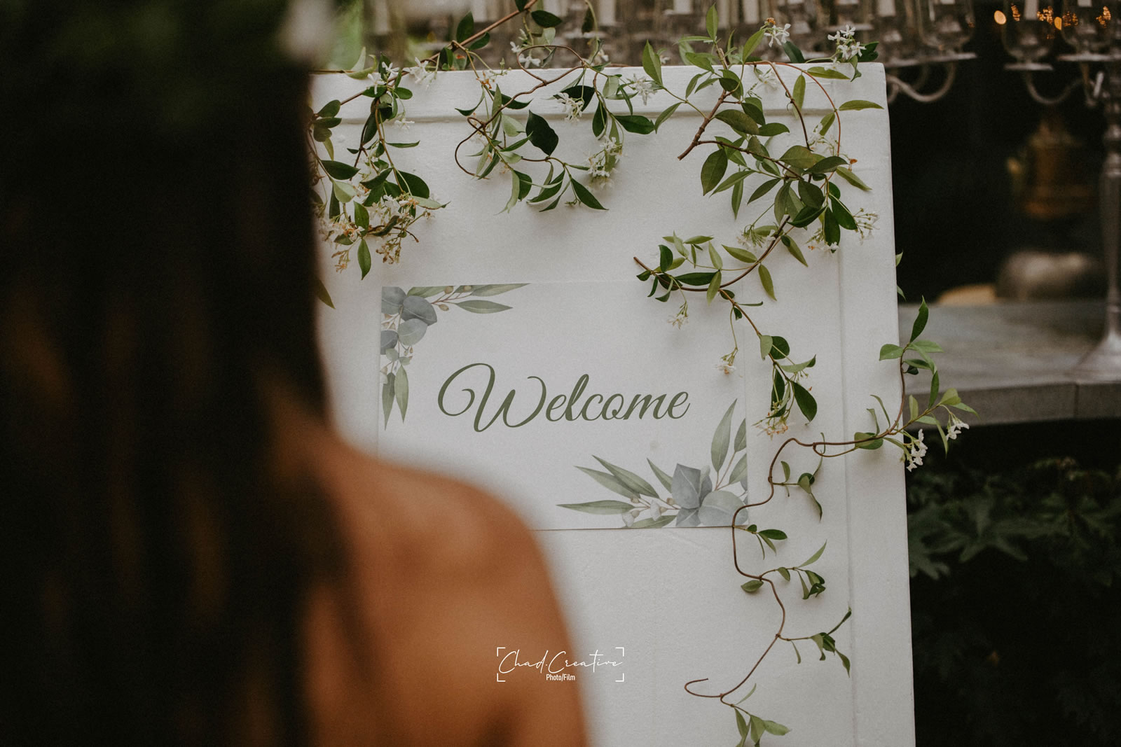 A whimsical wedding at Zolewa in Plettenberg Bay takes the cake