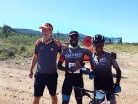 """""""Same but different"""" adventure racing over the Easter Weekend"""