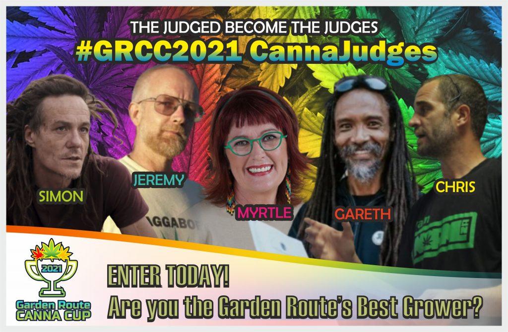 Cannabis Festival in Plett