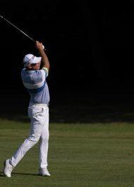 James Kingston on track to defend SA Senior Open title