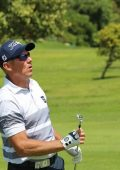 Kingston to defend SA Senior Open crown