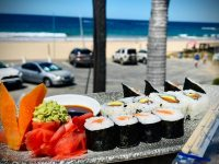 Spencer's Sushi