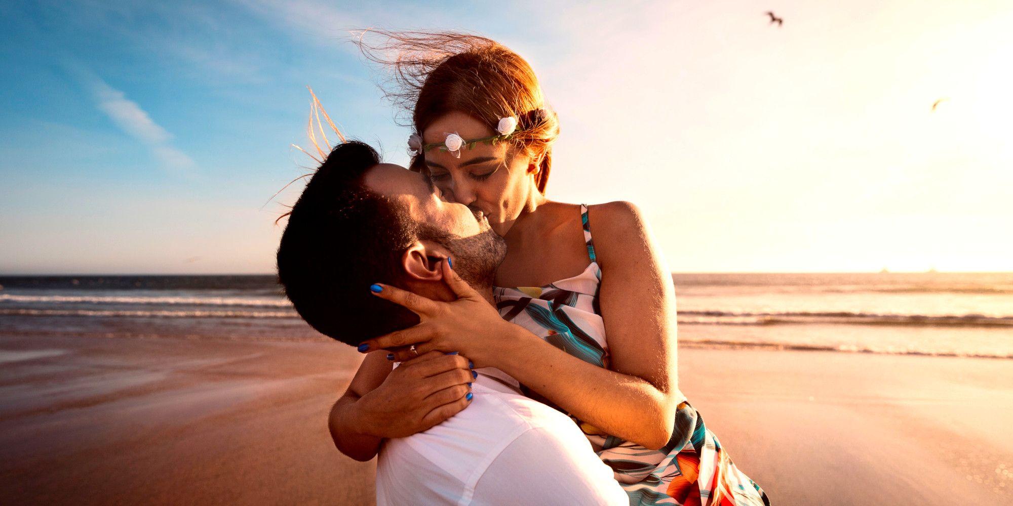 beach wedding plett