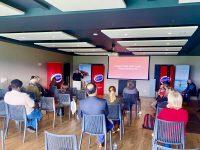 Plett Tourism and Algoa FM host radio presentation with local hospitality business