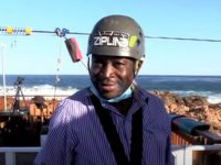 Deputy Minister of Tourism boosting tourism in Cape