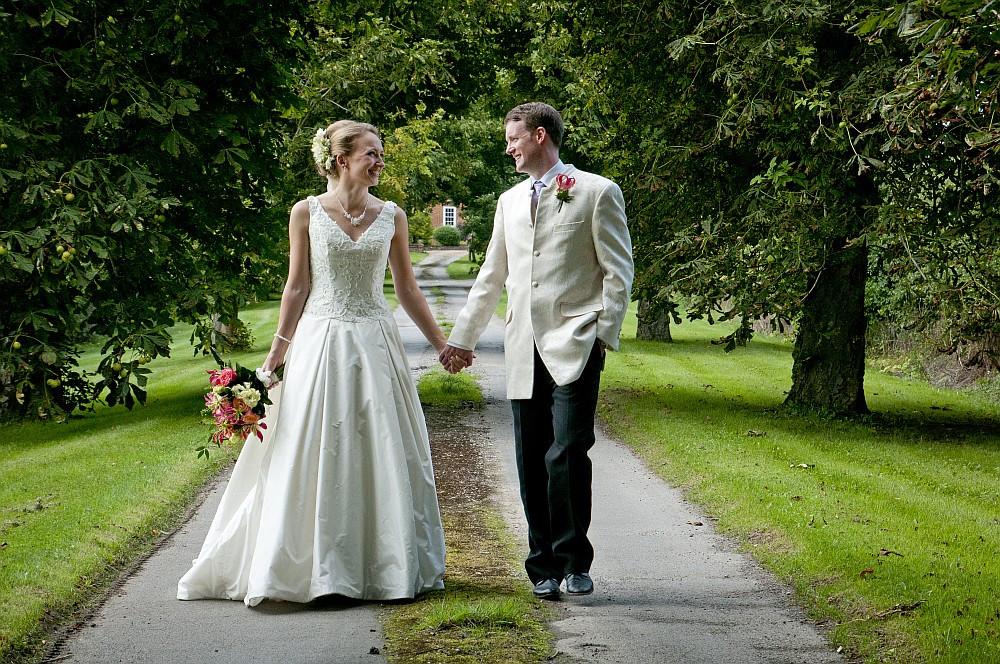 Elle wedding photography in Plett