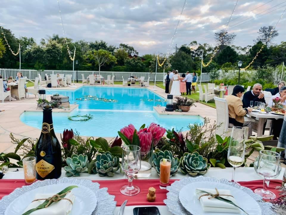 Gather 2 Create Wedding Planner in Plett