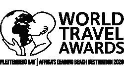 Winner Africa's Leading Beach Destination 2020 - Plettenberg Bay