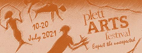 Plett ARTS Festival 10-20 July 2021