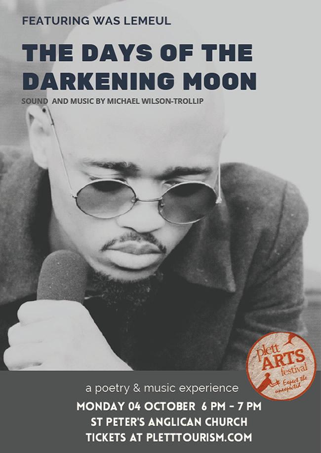Days of the Darkening Moon