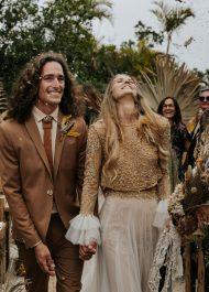 Manu and Ash wedding