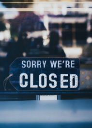 Tourism office closed until 12th July