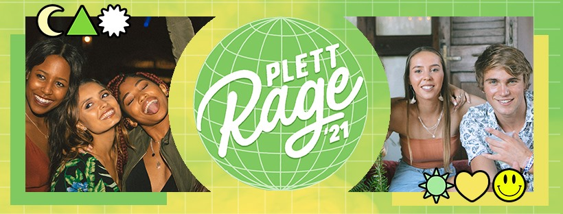 Plett Rage 2021