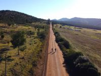 Video: 5-day cycle trip starting in Plett