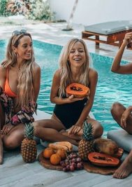 Book a trip with girlfriends this long weekend