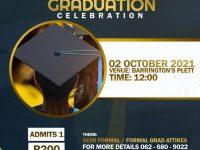 Plett Graduation