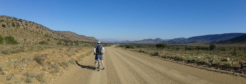karoo Lunchbox Legends Cycle Trip