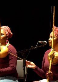 Ancient Voices at Plett ARTS Festival