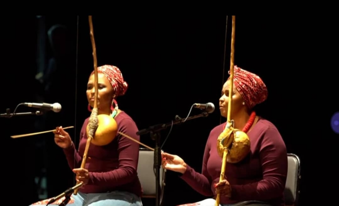 Ancient Voices to perform at Plett ARTS Festival in October 2021