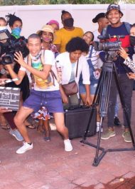 iKasi Media brings digital media skills to rural youth