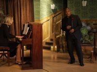 Mike Bathande Bhayibhile: Master voice