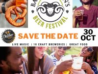 Plett Oktoberfest: Barrington's Beer Festival