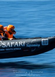 Trans Agulhas Inflatable Boat Challenge