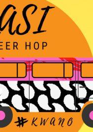 Plett Oktoberfest: Ikasi Beer Hop