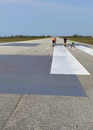 Plett Airport could see commercial flights return soon