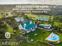SoulShine Festival: Frequency of Love