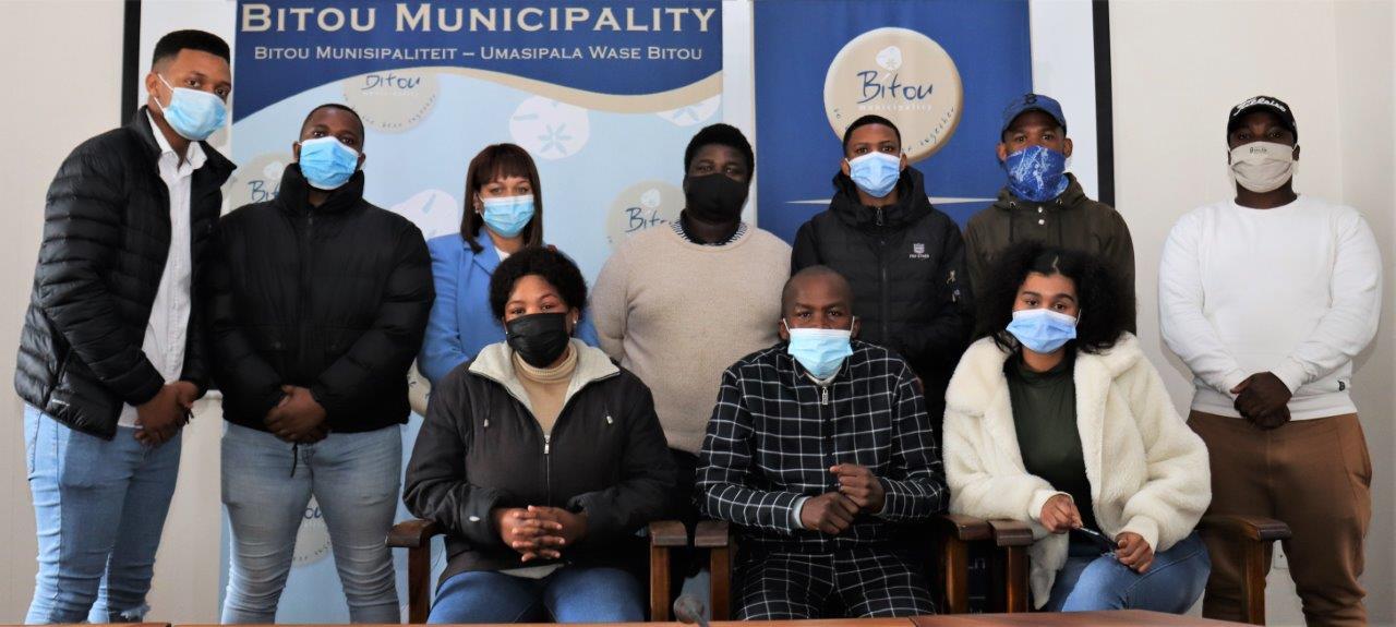 Bitou Municipality Supports SMMEs