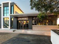 The Junction Boutique Café