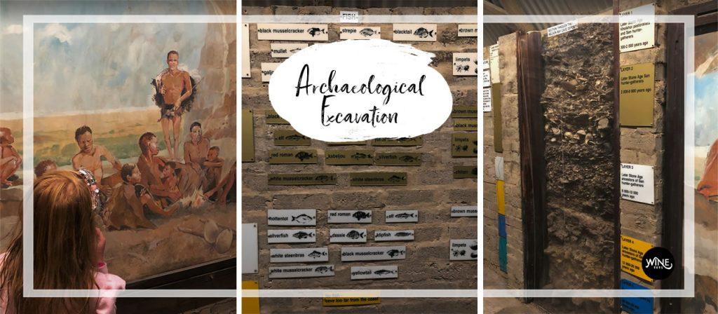 Archeological Excavation