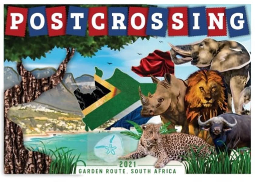 Plett Postcrossing Event