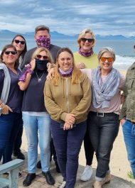 Plett Tourism welcomes tour operators